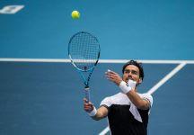 ATP Stoccolma: Fognini si arrende a Tsitsipas, il greco vola in finale