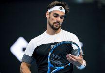 Australian Open 2019, Fognini-Munar: curiosità e statistiche sul match del ligure