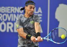 ATP Buenos Aires: Marco Cecchinato ai quarti di finale. Malissimo Fabio Fognini. Fuori Sonego (VIDEO)