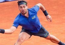 ATP Amburgo: I risultati con il dettaglio del Secondo Turno. Fabio Fognini ai quarti di finale