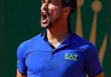 Masters 1000 Monte Carlo: meraviglioso Fabio Fognini! L'azzurro liquida Nadal e vola in finale