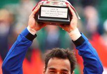 Fabio Fognini primo giocatore italiano a vincere un torneo battendo due top 5