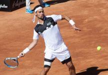 ATP Cup: Il ranking. L'Italia è all'undicesimo posto