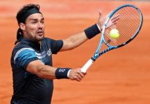 Roland Garros: LIVE Terzo turno Italiani. Fabio Fognini agli ottavi di Finale. Novak Djokovic batte Salvatore Caruso