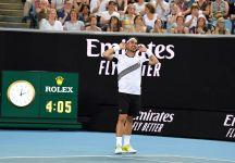 Australian Open: Il programma di Domenica 26 Gennaio. All'alba con Fabio Fognini
