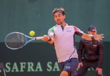 Davis Cup Finals: l'Italia inserita nel Gruppo E con Stati Uniti e Colombia