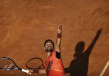 ATP Amburgo: I risultati completi del Secondo Turno. Fabio Fognini si ferma contro Casper Ruud (con il video di una prodezza di Fabio)