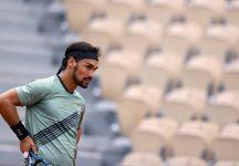 ATP Cup: troppo Rublev per Fognini, la Russia è avanti 1-0 sull'Italia