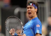 Davis Cup 2014 – World Group 1° Turno – Argentina Italia 1-1: Fabio Fognini annienta Monaco e pareggia i conti (Video)