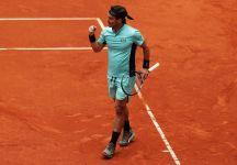 ATP Ginevra e Lione: LIVE i risultati con il dettaglio del Day 2. Nessun problema per Fabio Fognini. Marco Cecchinato vince il derby. Sinner rinviato a domani