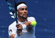 ATP 250 San Diego: Fabio Fognini e Salvatore Caruso subito eliminati