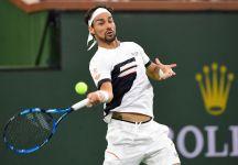 ATP 250 Anversa: Fabio Fognini non ci sarà. Entra Lorenzo Musetti