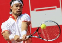 ATP Umago: Fabio Fognini sconfitto da Dolgopolov in due set. L'azzurro esce di scena al secondo turno