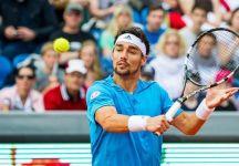 """ATP Monaco di Baviera: Klizan """"finge"""" e Fognini si deconcentra perdendo la testa. Lo slovacco si aggiudica il torneo"""