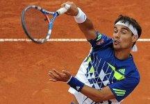 ATP Umago: Marin Cilic troppo forte. Fabio Fognini si arrende in semifinale