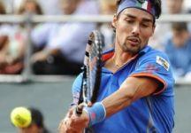 Coppa Davis – Italia vs Cile 2-0: Fognini non sbaglia la prosecuzione del match. Al quinto, l'azzurro non lascia scampo a Capdeville e regala il secondo punto all'Italia