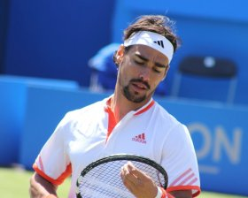 Fabio Fognini classe 1987, n.65 del mondo