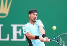 Masters 1000 Monte Carlo: Fognini si ferma ai quarti, sconfitto da Ruud in due set