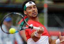 Coppa Davis: Italia-Francia 1-3. I francesi approdano alle semifinali dopo la vittoria di Pouille su Fognini