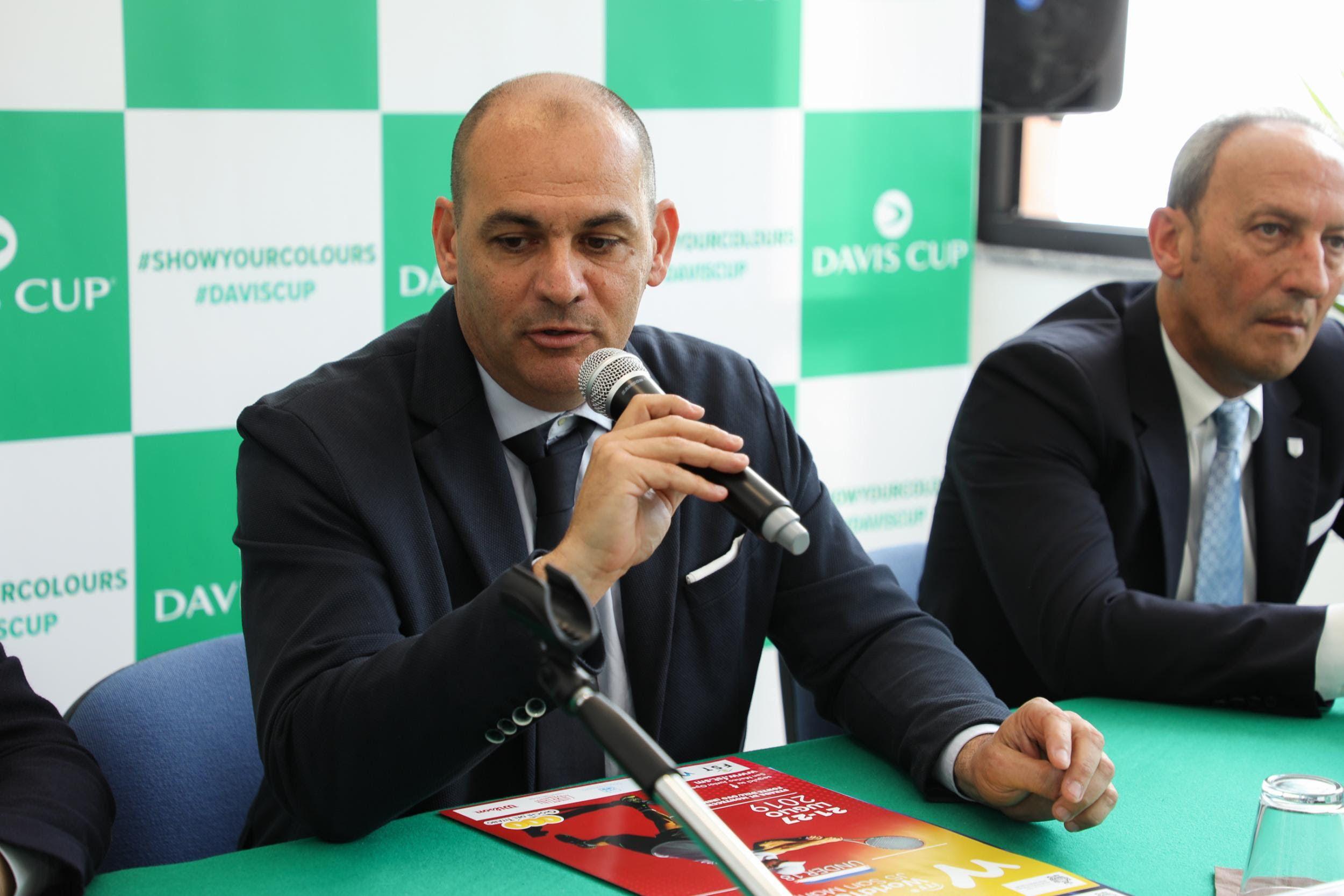 """Il presidente Forcellini: """"La nostra proposta per la ripresa dell'attività"""""""