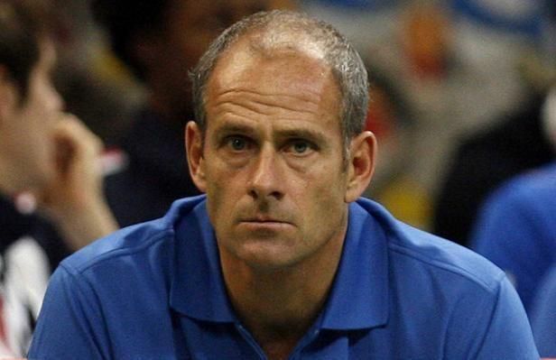 Guy Forget è il direttore del Roland Garros