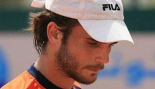 Marc Fornell nella foto