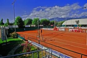 Un nuovo torneo ATP Challenger in Italia. Dal 26 settembre al 4 ottobre si giocherà al Tennis Club Italia di Forte dei Marmi
