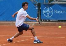 Roland Garros Junior: Forti supera le qualificazioni, Frinzi ko