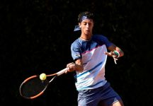 US Open Junior: Francesco Forti eliminato, passa il cipriota Efstathiou in tre set