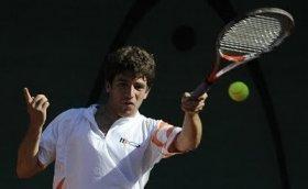 Claudio Fortuna classe 1990, n.514 ATP