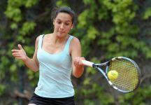 ITF Caserta: Risultati Quarti di Finale. Livescore dettagliato. Martina Trevisan sconfitta ai quarti di finale