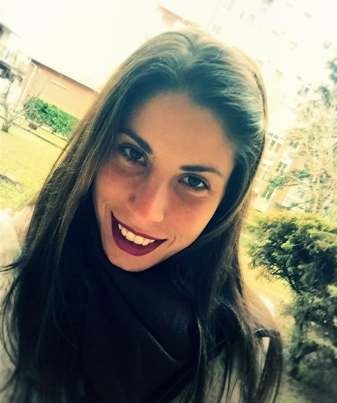 Claudia Franzè classe 1990 , best ranking n.1030 del mondo