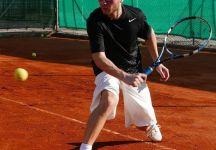 """E' italiano il record del mondo del """"palleggio di tennis più lungo"""""""