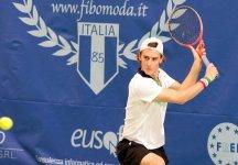Italia F2 – Cividino (Bergamo): Risultati Completi 2° Turno. Quattro azzurri ai quarti di finale