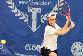 Lorenzo Frigerio classe 1989, n.1019 ATP