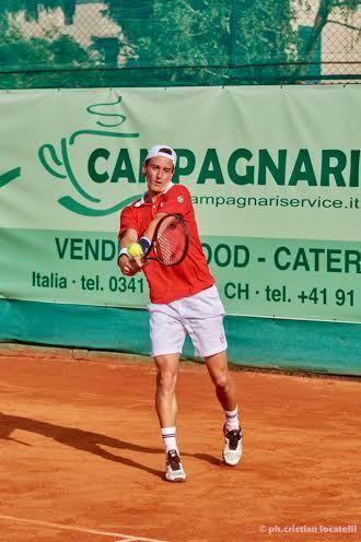 Lorenzo Frigerio classe 1989
