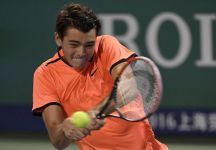 Taylor Fritz si ritira da Happy Valley per colpa dell'influenza