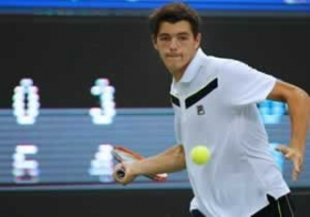 Taylor Fritz classe 1997, n.177 ATP