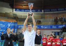 Challenger Andria: Successo finale di Marton Fucsovic