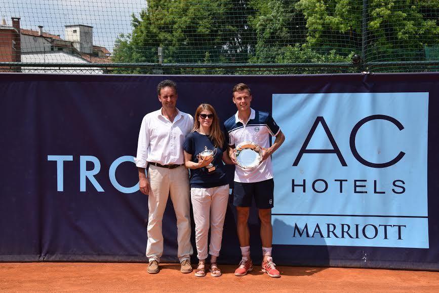 Marton Fucsovics classe 1992 e n.148 ATP