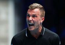 Video del Giorno: Marton Fucsovics regala spettacolo a Melbourne contro Shapovalov
