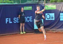 Da Vicenza: Il resoconto delle semifinali. Finale tra Laslo Djere e Marton Fucsovics