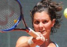 ITF Torino: Resoconto della prima giornata