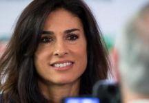 """Gabriela Sabatini: """"Vivere in pace con le proprie decisioni è il segreto per esser felici"""""""