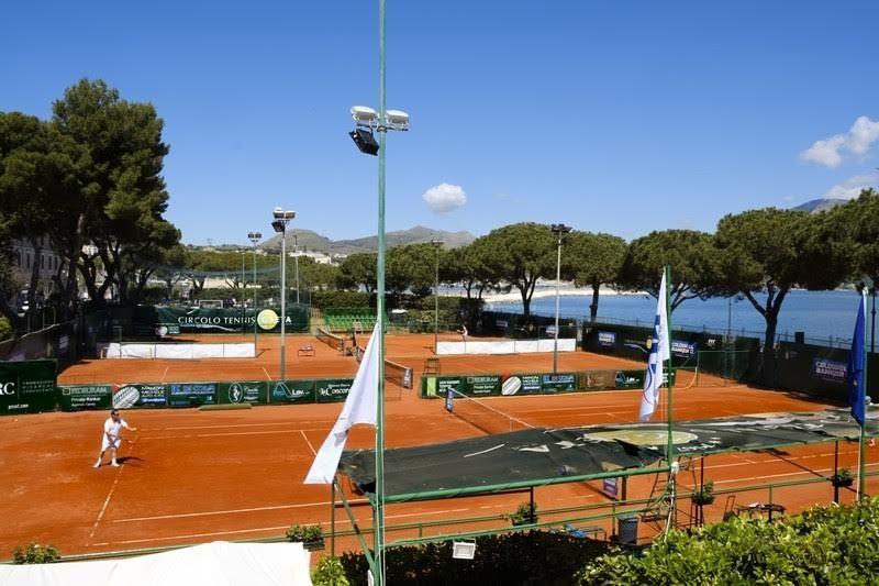 """XXXVI Edizione Open Nazionale di Tennis Città di Gaeta - """"Sara Cup"""" al via dal 26 Giugno"""
