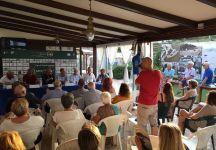"XXXVI Open Nazionale di Tennis Città di Gaeta ""Sara Cup"": Si parte domani"