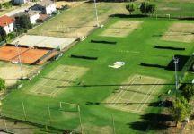 A giugno si giocherà un torneo professionistico sull'erba di Gaiba, in Veneto