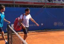 Challenger Roma due Ponti: In doppio vincono Gaio-Napolitano
