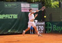 Challenger San Luis Potosi: Federico Gaio approda in semifinale (Video)
