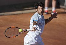 Challenger San Luis Potosi: Federico Gaio ai quarti di finale. Fuori Giustino (Video)